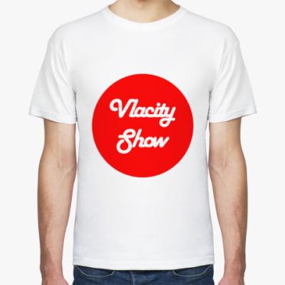 Футболка Vlacity Show