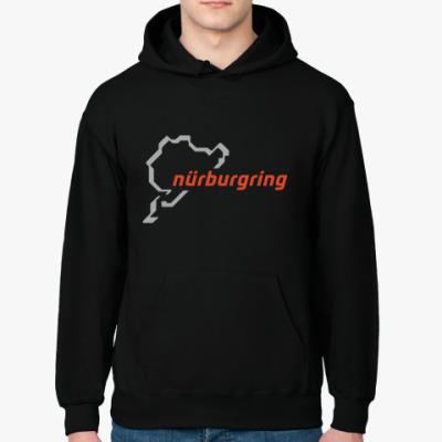 Толстовка худи Nurburgring
