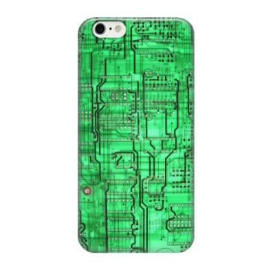 Чехол для iPhone 6/6s схема