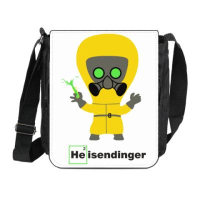 Сумка на плечо (мини-планшет) Heisendinger