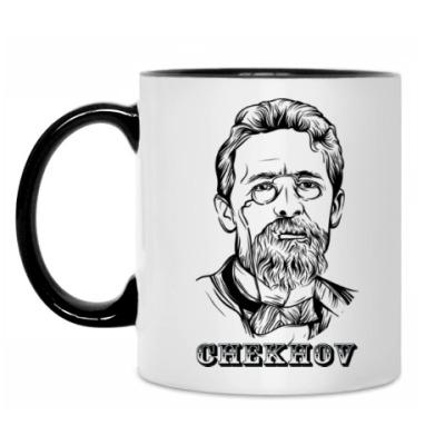 Кружка  Чехов