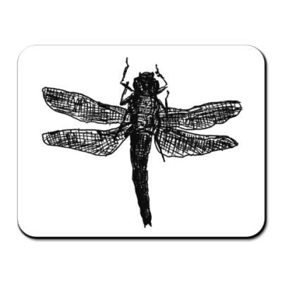 Коврик для мыши Dragonfly