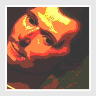 Постер Макиавелли