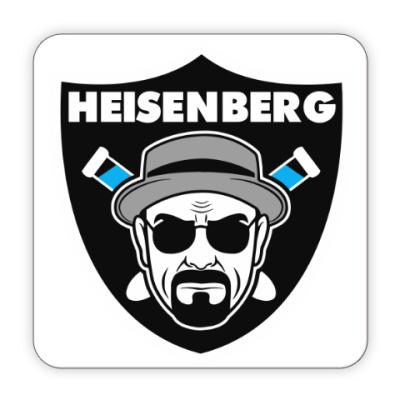 Heisenberg Raiders
