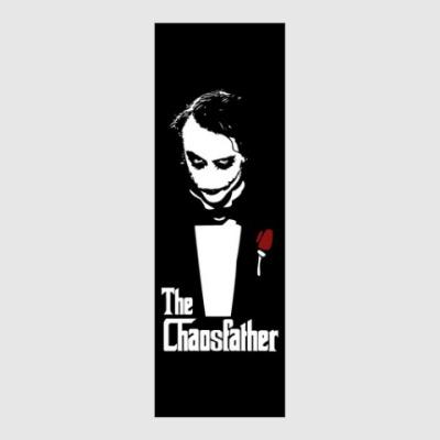 Постер Отец хаоса