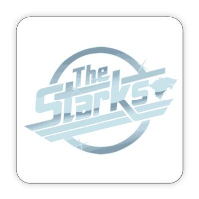 Костер (подставка под кружку) The Starks