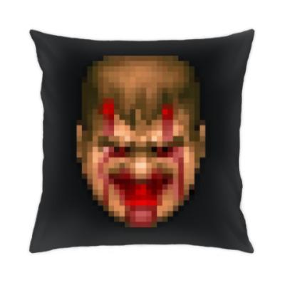 Подушка Кровавая улыбка 20% из Doom II