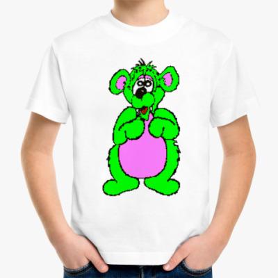 """Детская футболка Детская футболка """"Мышара"""""""