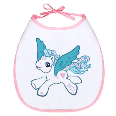 Слюнявчик My Little Pony