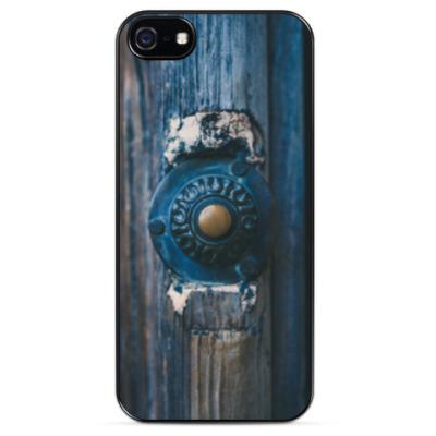 Чехол для iPhone Звонок