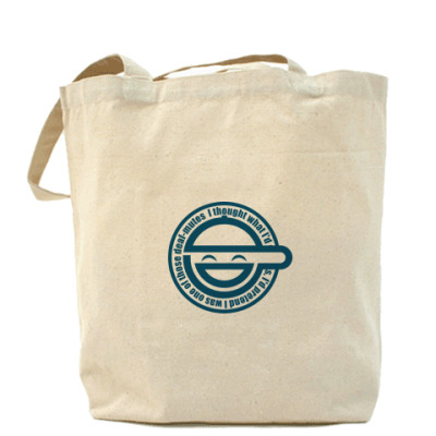 Сумка Холщовая сумка Gits