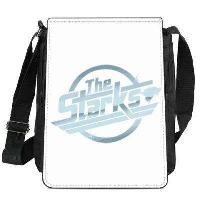 Сумка-планшет The Starks