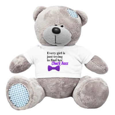 Плюшевый мишка Тедди Every Girl