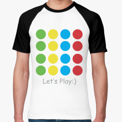 Let's Play Twister!