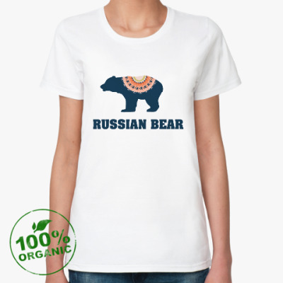 The Russian Bear