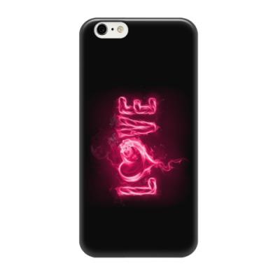 Чехол для iPhone 6/6s Love
