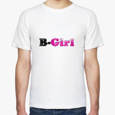 Футболка G-Girl