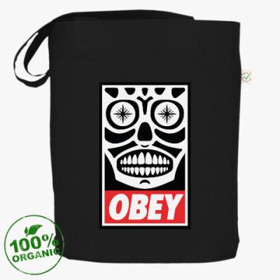 Сумка Obey Mexico