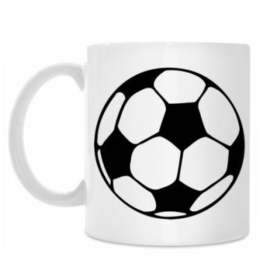 Кружка Футбол