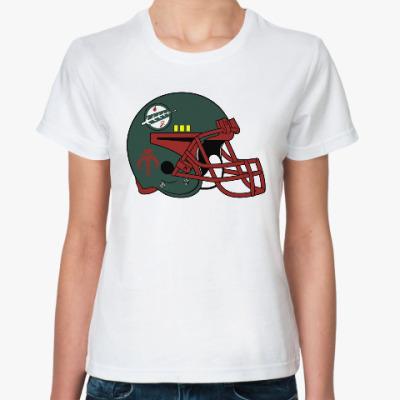 Классическая футболка Боба Фетт (Звездные Войны)