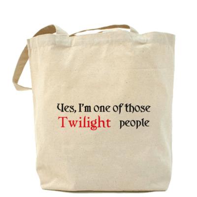 Сумка Twilight people