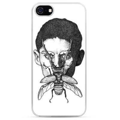 Чехол для iPhone Франц Кафка