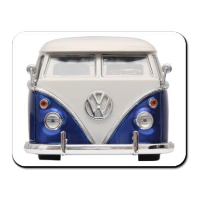 Коврик для мыши Volkswagen Bus