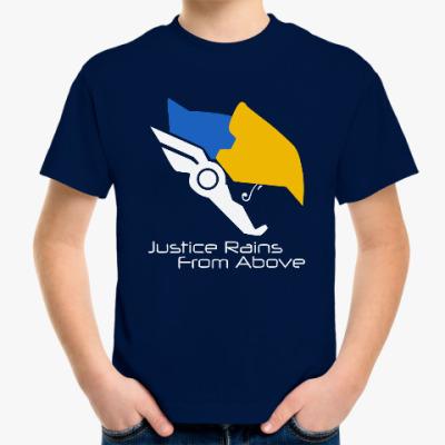 Детская футболка Overwatch Фарра
