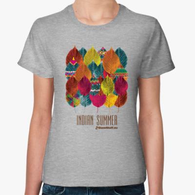Женская футболка ShowStuff