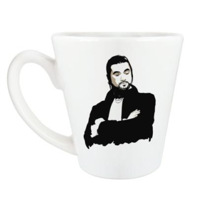 Чашка Латте Salieri
