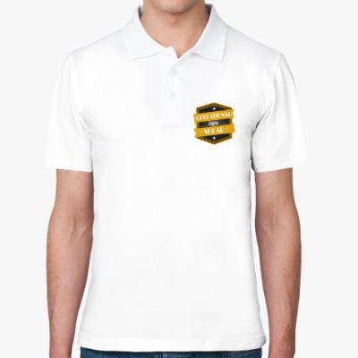 Рубашка поло Operational Squad