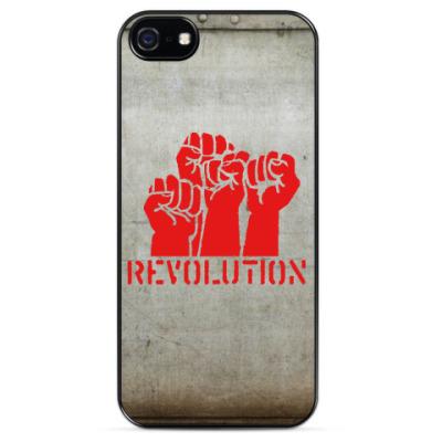 Чехол для iPhone Revolution