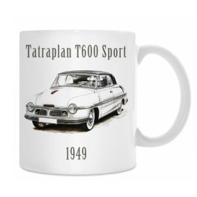 Tatraplan Sport