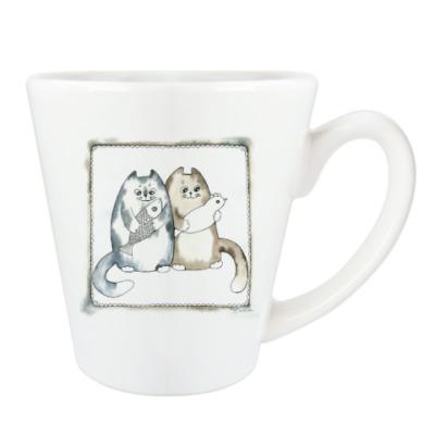 Благополучные коты
