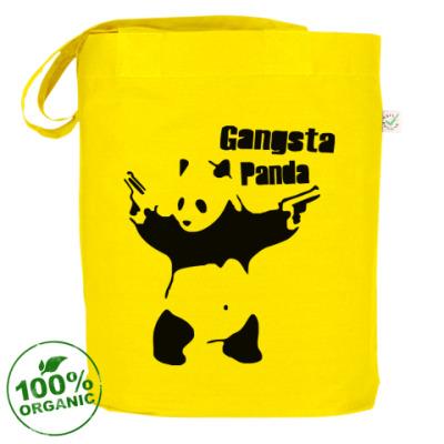 Сумка Gansta Panda