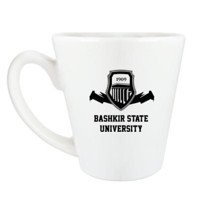 Чашка Латте БашГУ