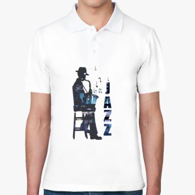 Рубашка поло Jazz