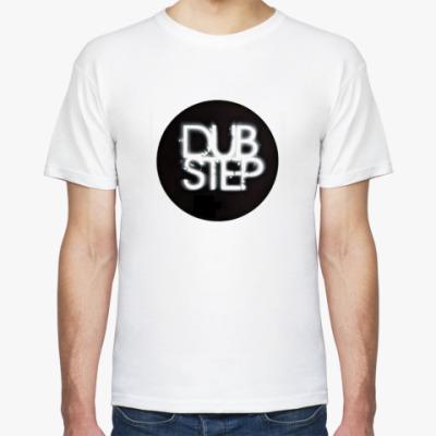 Футболка  Dubstep Circle