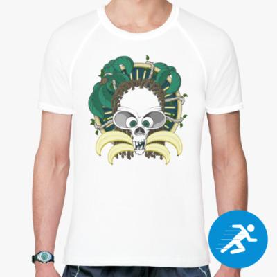 Спортивная футболка Dead Monkey