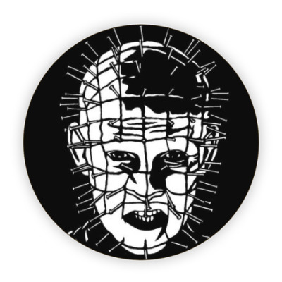 Костер (подставка под кружку) Пинхэд