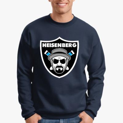 Свитшот Heisenberg Raiders