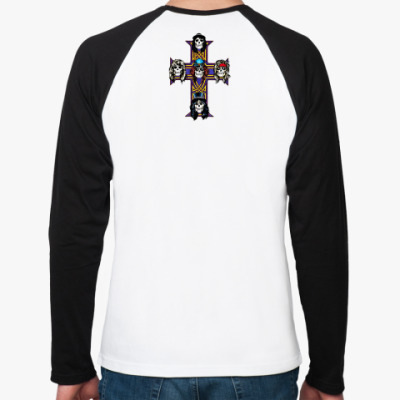 Муж. Крест