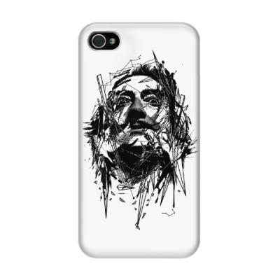 Чехол для iPhone 4/4s Сальвадор Дали