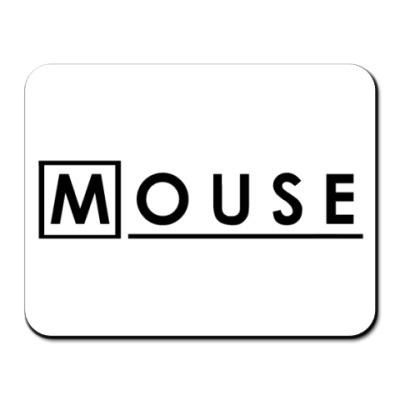 Коврик для мыши  'Mouse M.D.'