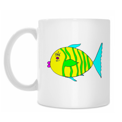 Кружка Рыбеус