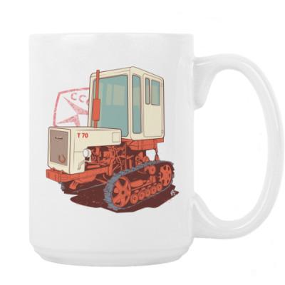 Тракторы Т70