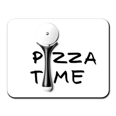 Коврик для мыши Pizza Time