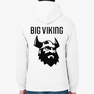 Толстовка худи Big Viking