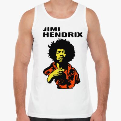 Майка Jimmi Hendrix