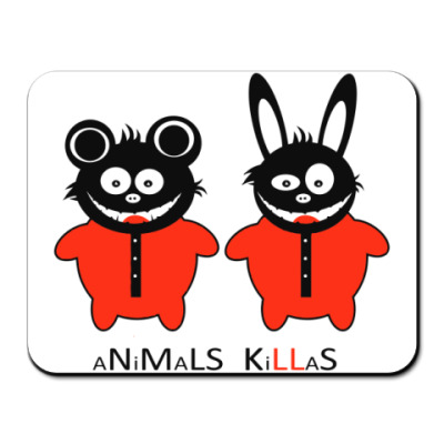 Animals Killas